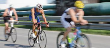 Maraton kolesarji